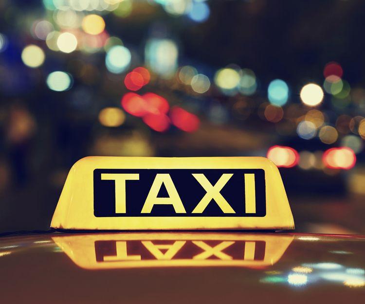 Servicio de taxi en Móstoles