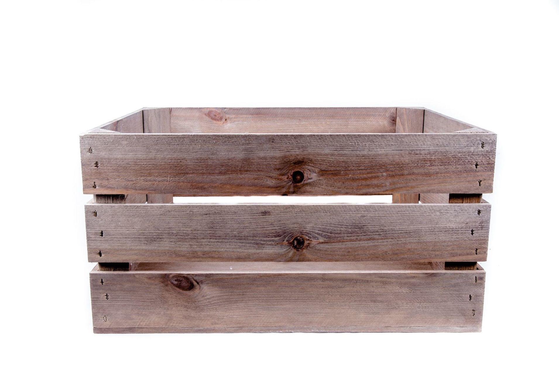 Embalajes de madera: Productos y servicios de Maderas Joaquín Perea Jurado e Hijos