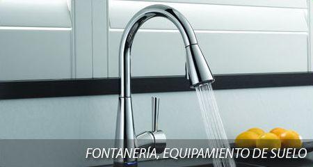 Accesorios de fontanería