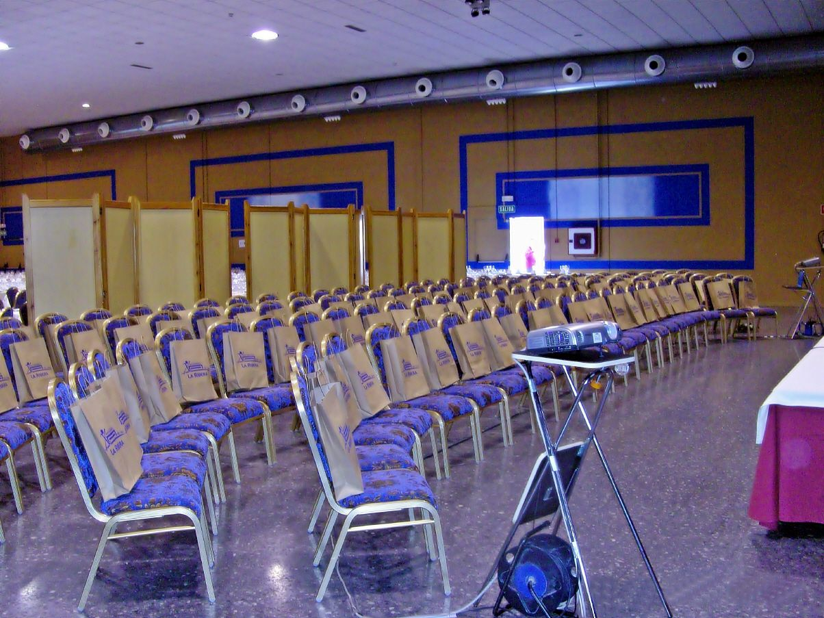 Restaurante para eventos en Alzira