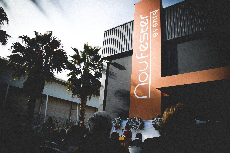 Foto 3 de Restaurante con salones para banquetes en Alzira | Nou Fester