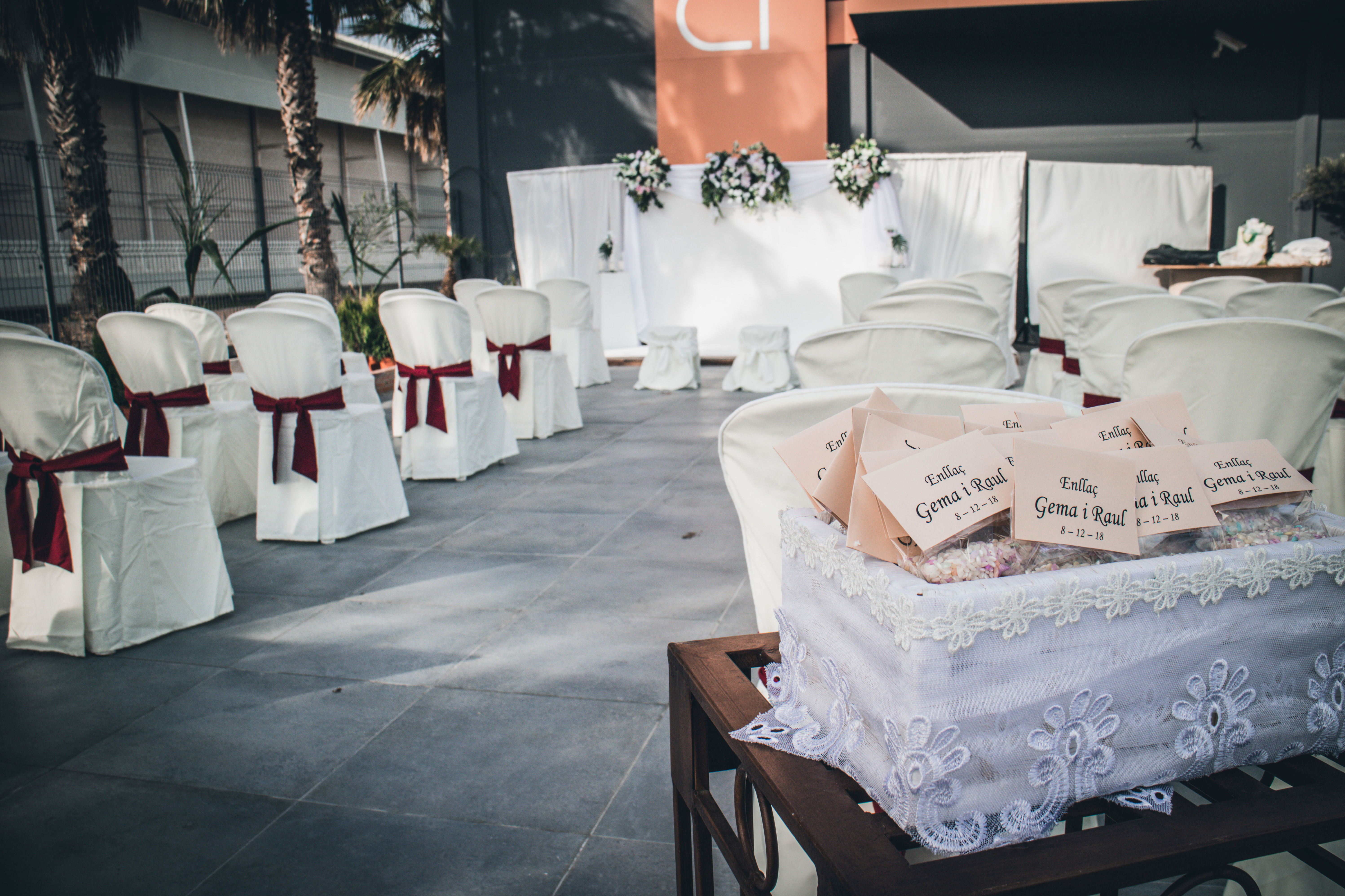 Bautizos en Alzira, Casal Fester