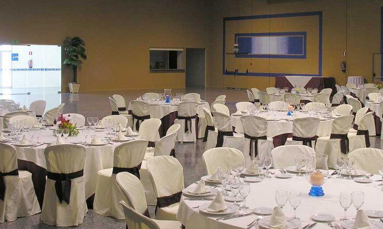 Restaurante para bodas en Alzira