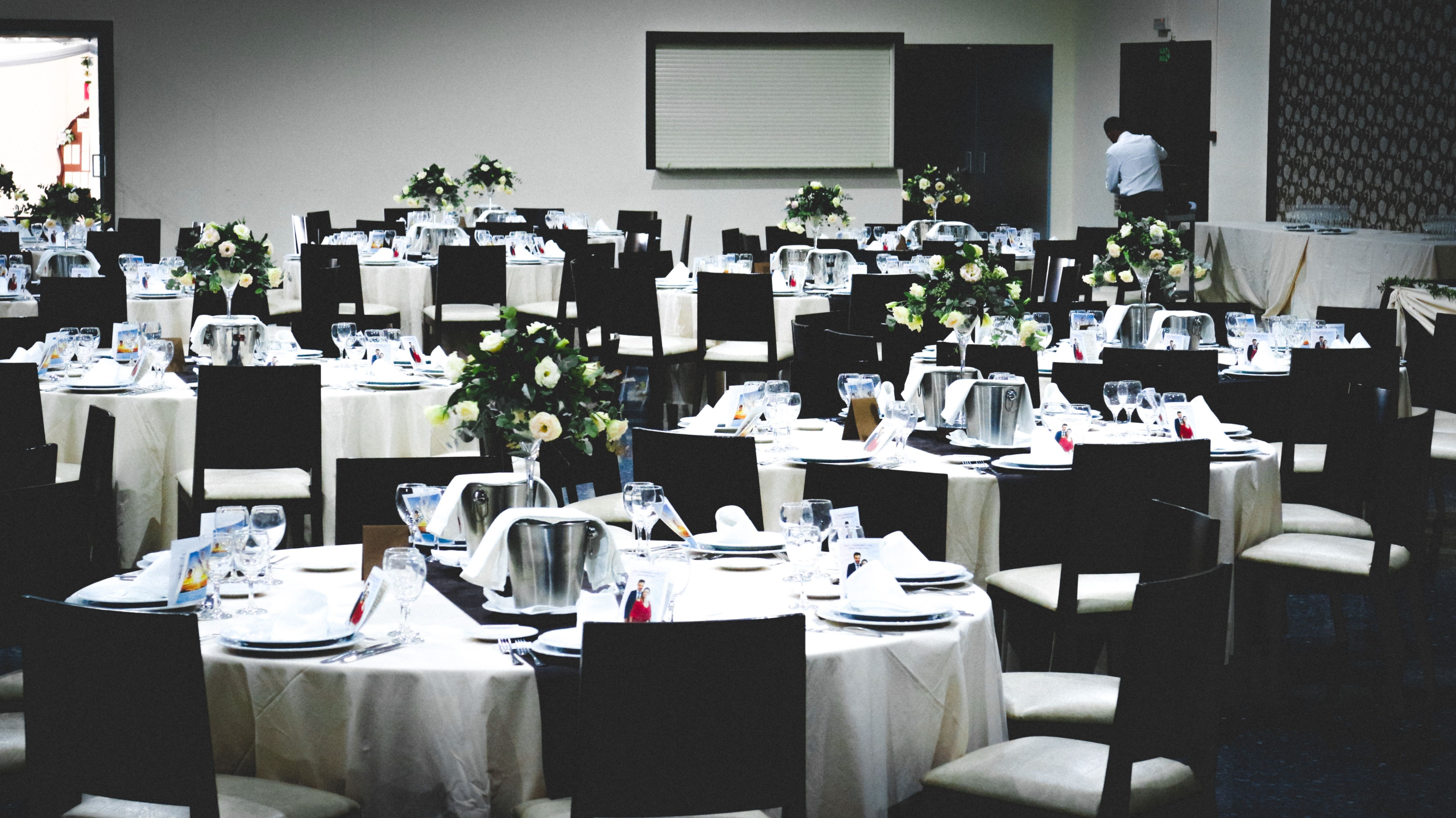 Foto 2 de Restaurante con salones para banquetes en Alzira | Nou Fester