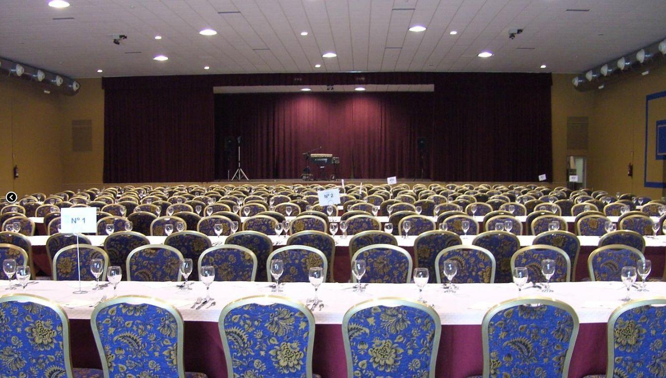Salones para eventos en Alzira
