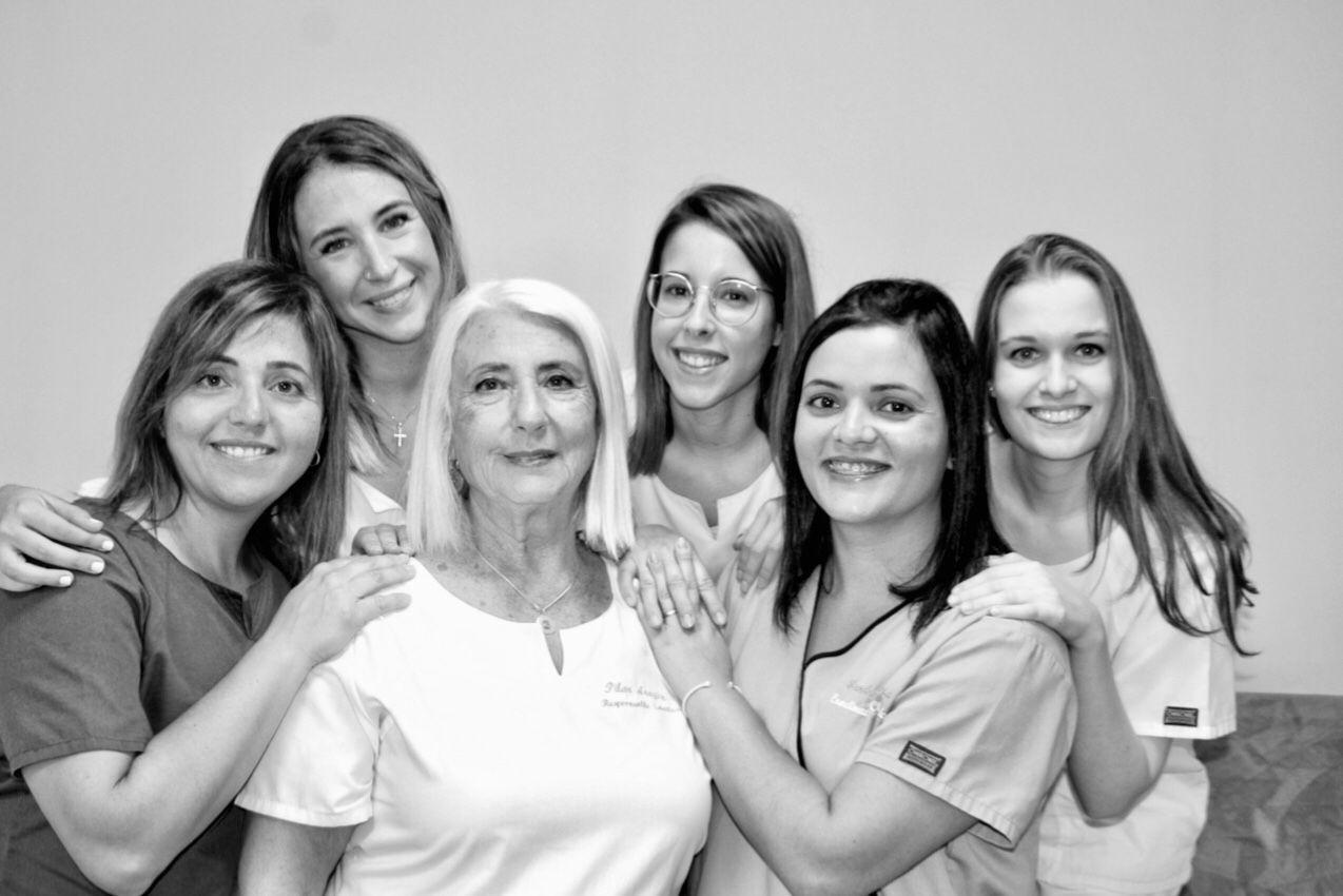 Clínica dental en Sant Boi de Llobregat