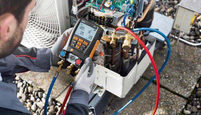 Instalación, reparación y mantenimiento: Servicios de Frío Ramón