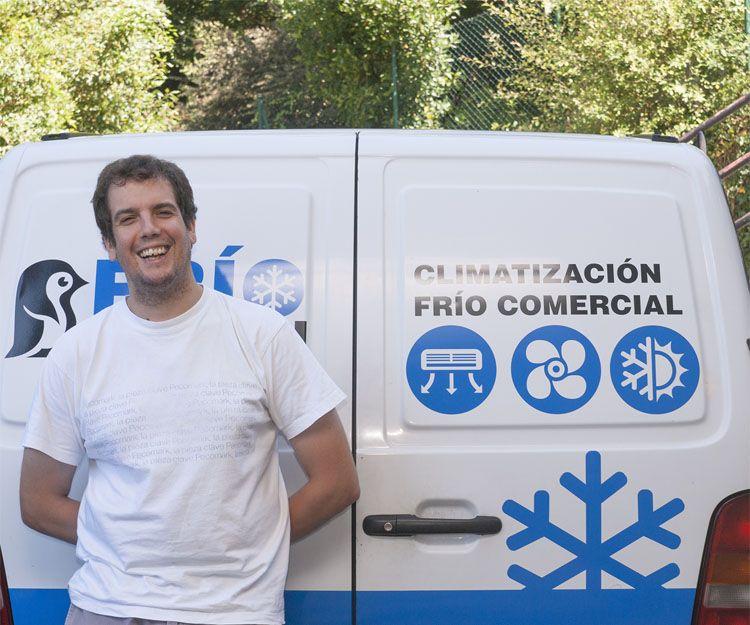 Asesoramiento integral en climatización en Donostia