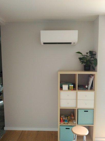 Aire acondicionado doméstico: Servicios de Frío Ramón