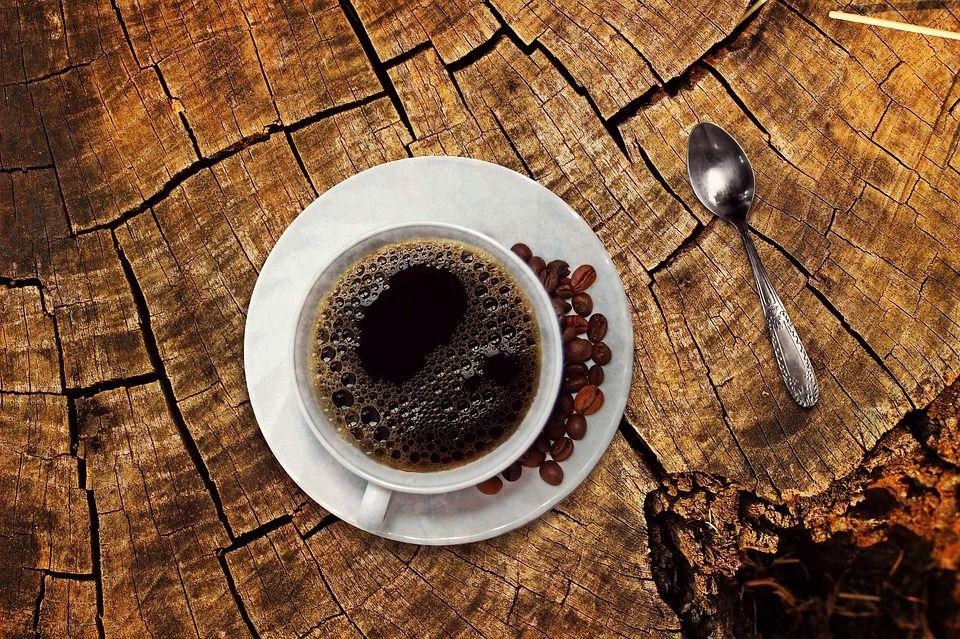 Coffee: Carta de Restaurante Happy Green