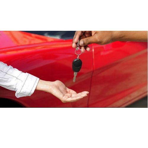 Coche de sustitución: Servicios de Sport Car