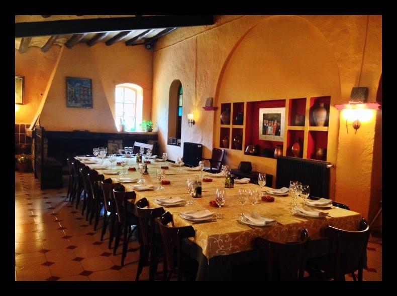 Foto 6 de Cocina catalana en El Montmell | El Celler de Aiguaviva