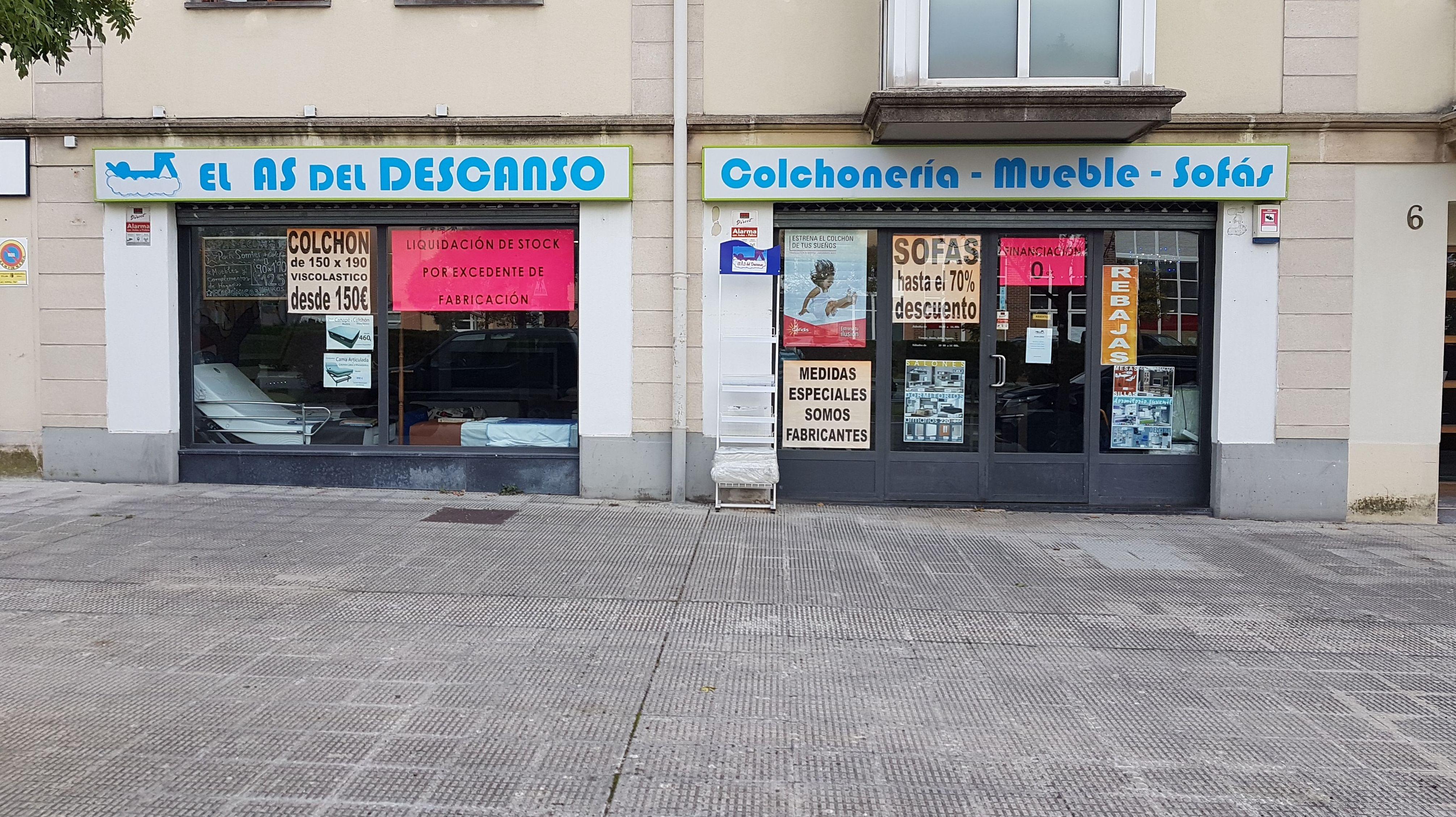 Foto 106 de Colchones y somieres en Villava | El As del descanso