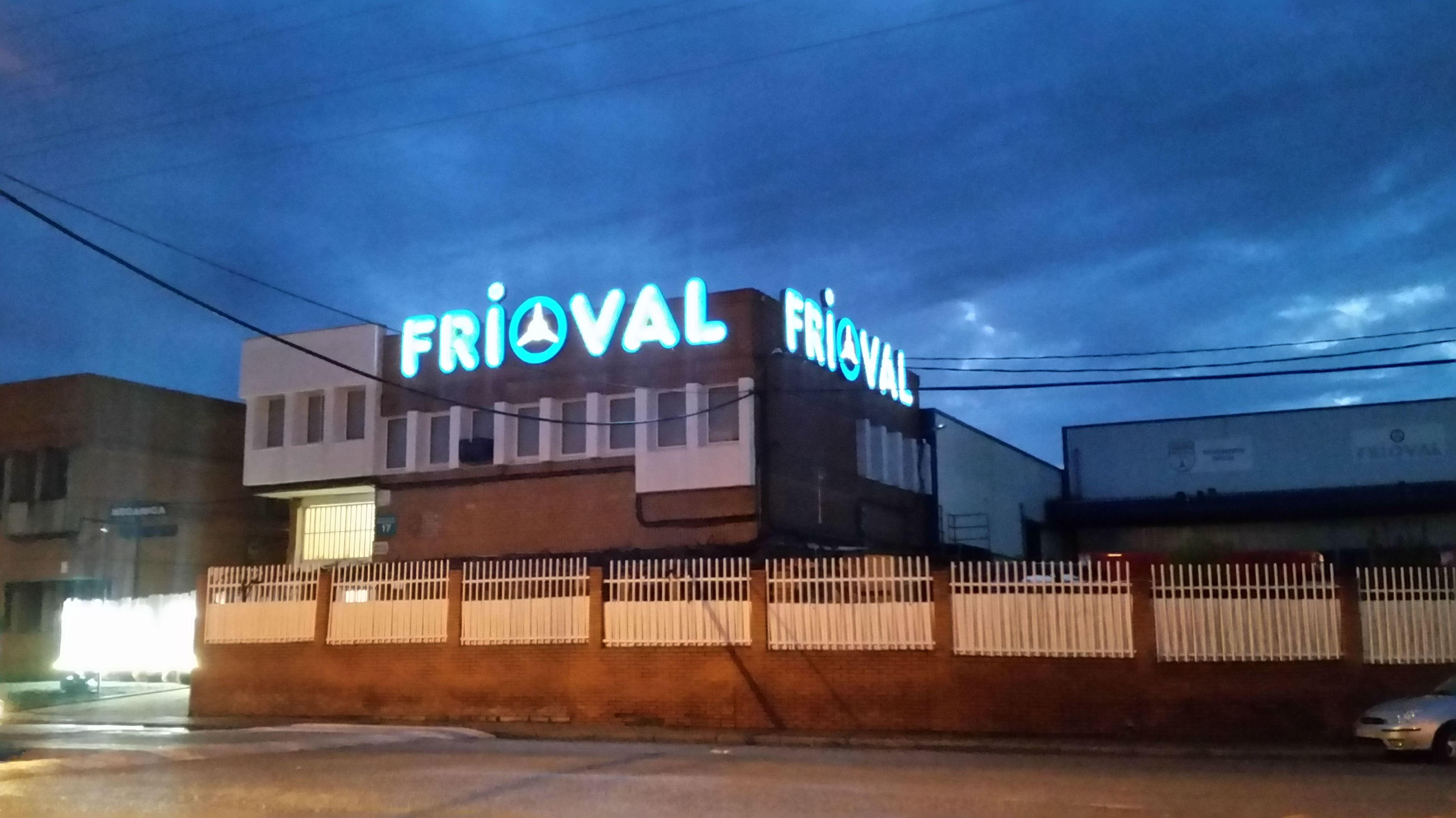 Frioval, tu taller mecanico en Valdemoro