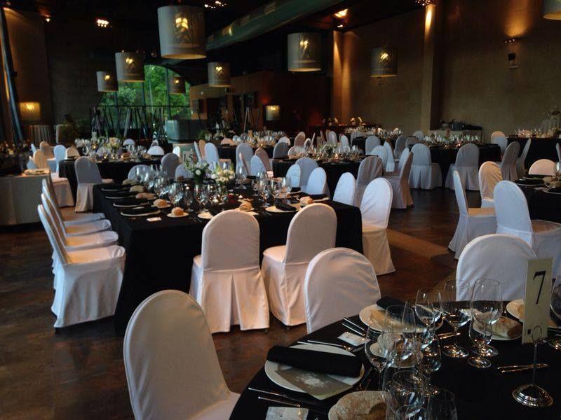 Restaurante para eventos en Ourense