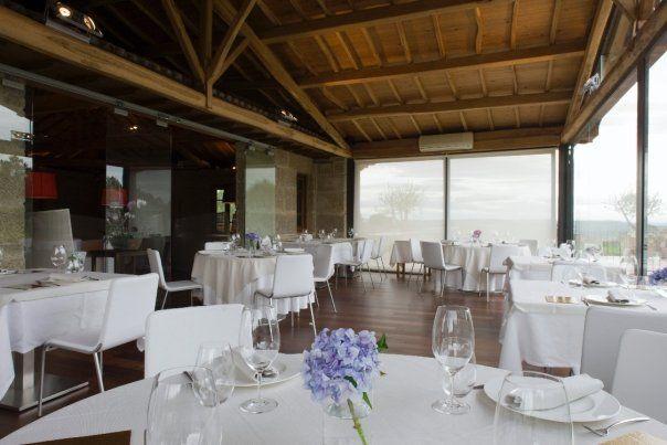 Restaurante recomendado en Ourense