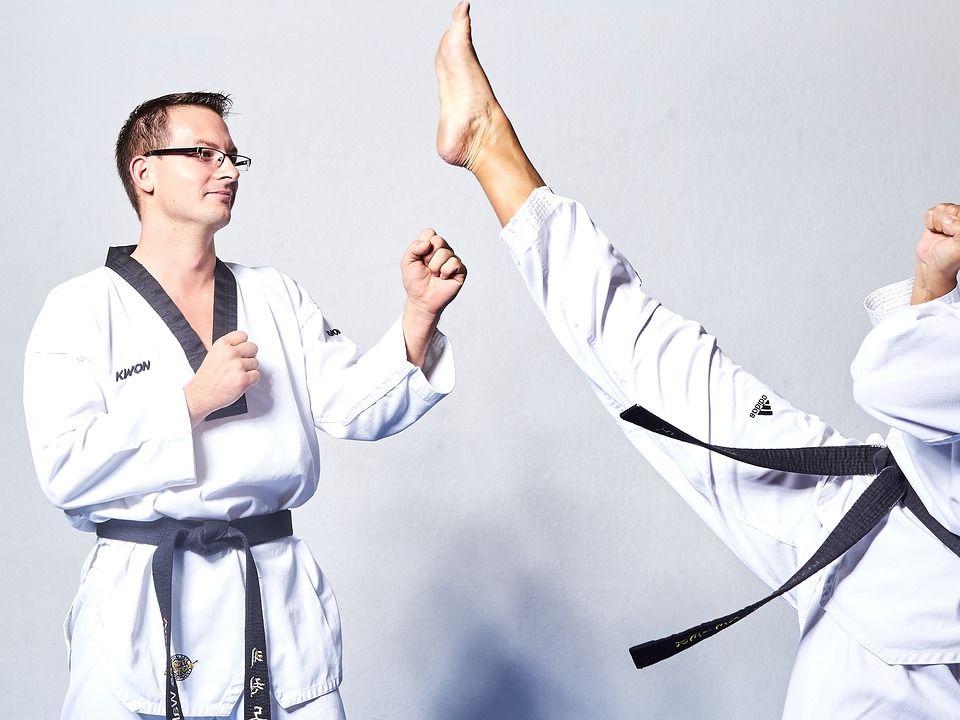 Taekwondo: Nuestros productos de SHIAI