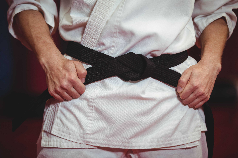 Tienda online de productos para la práctica de artes marciales