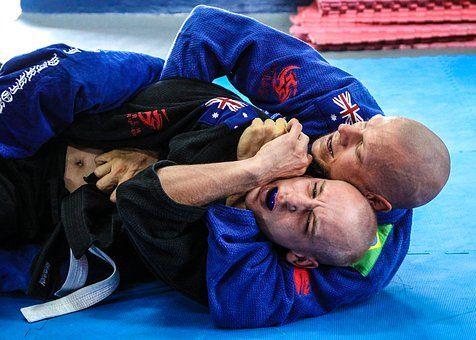 Jiu-jitsu: Nuestros productos de SHIAI