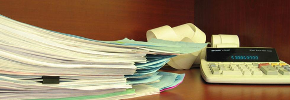 Derecho tributario: Asesoría de Trayus Asesoría