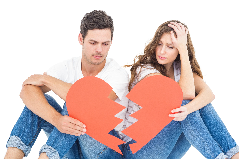 Divorcios: Áreas de trabajo de Ruiz - Ayúcar Seifert Abogados