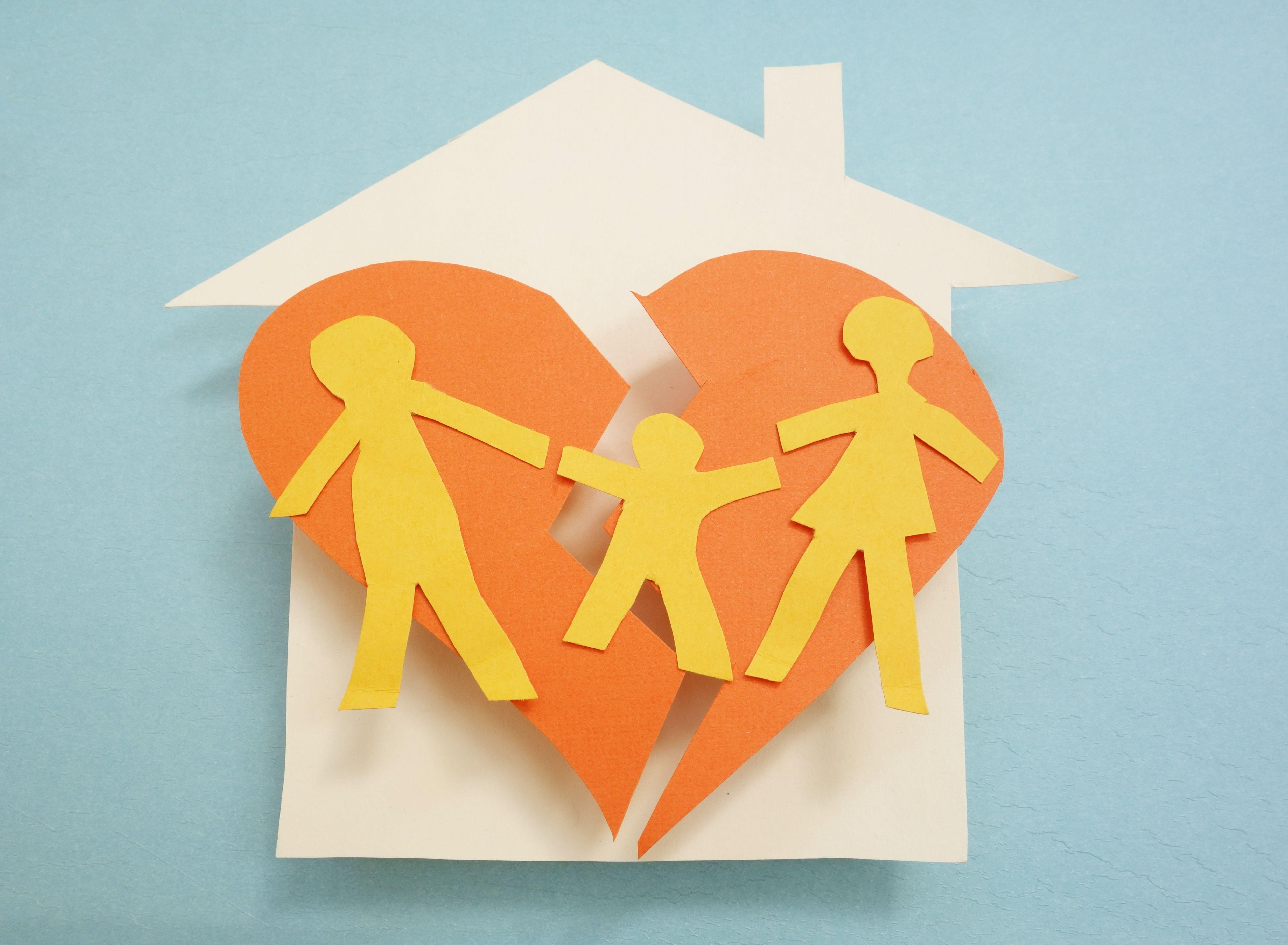 Abogados especializados en divorcios en Tenerife