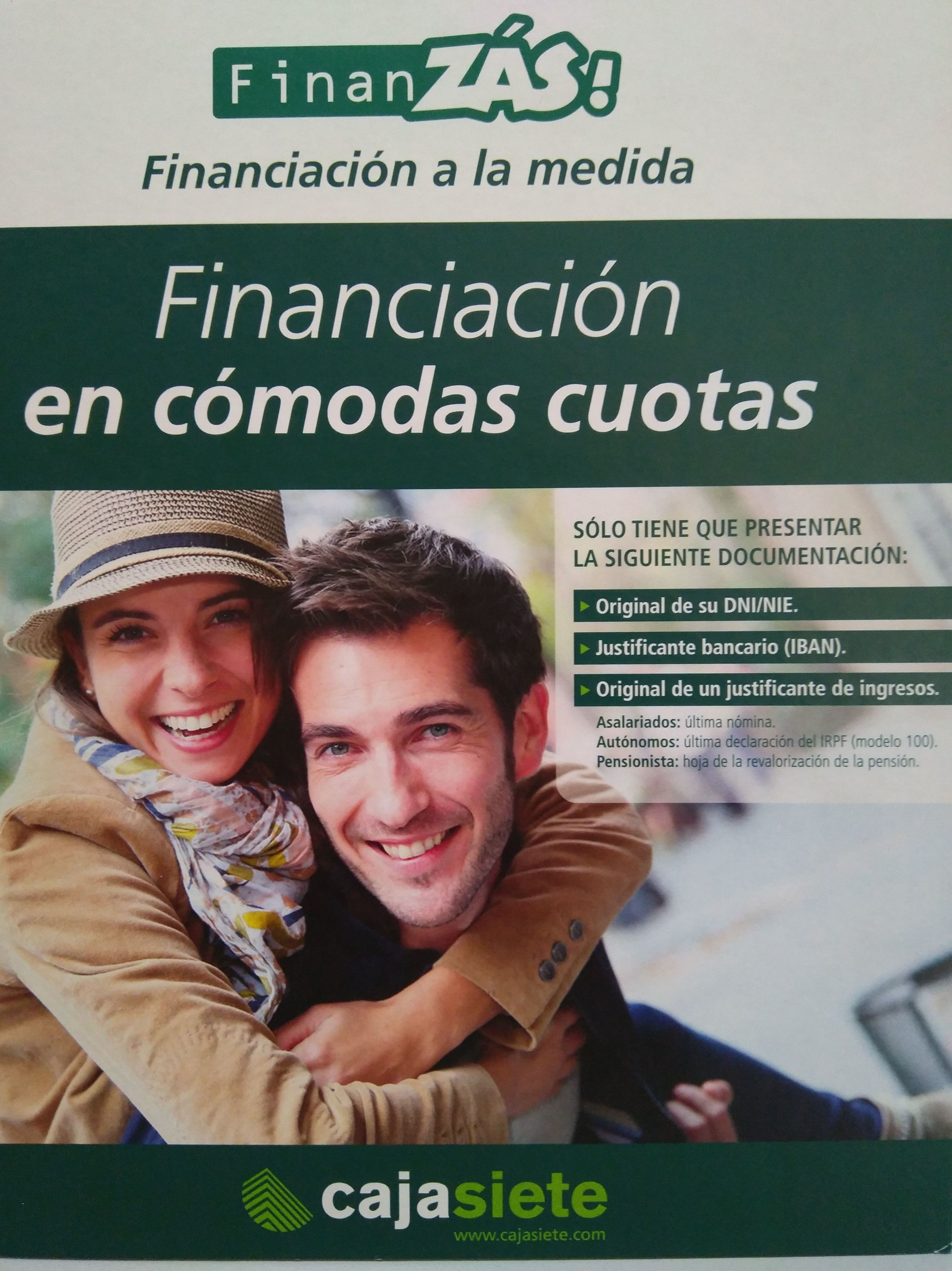 Financiación de Servicios Funerarios