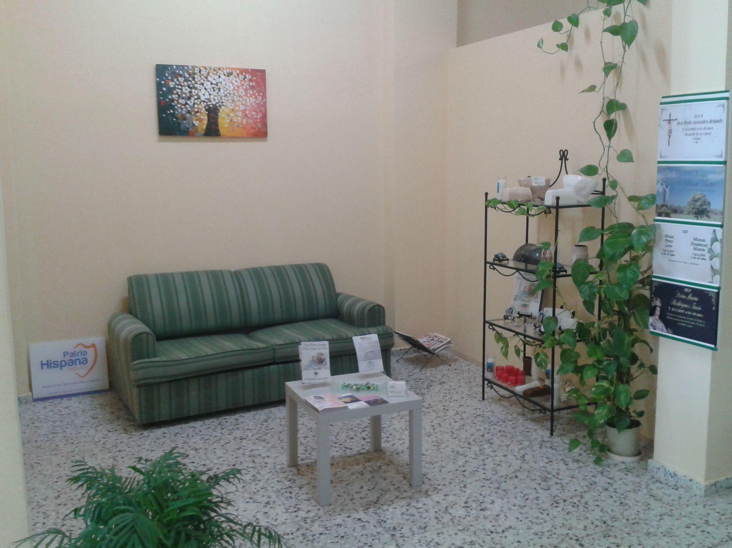 Publicación de Esquelas: Servicios de Funeraria Ramos