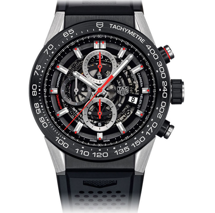 Venta y reparación de relojes de las mejores marcas