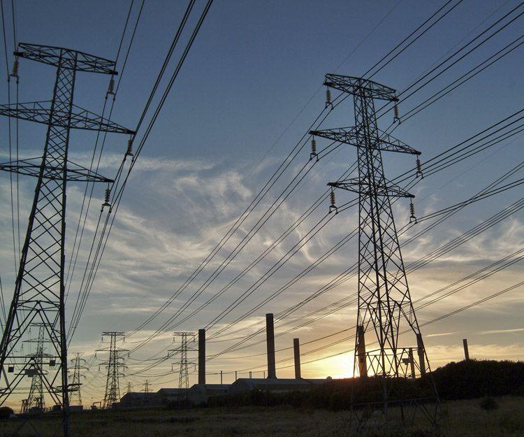 Mantenimientos eléctricos preventivos de alta tensión en Valencia