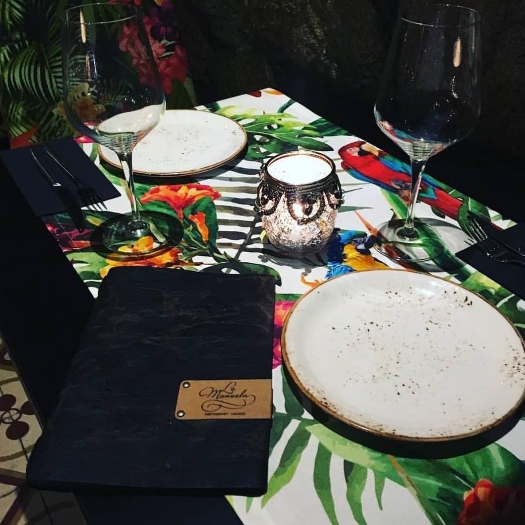 Foto 18 de Gastronomía gourmet en  | La Manuela