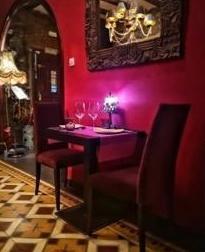 Restaurante la Manuela. Majadahonda