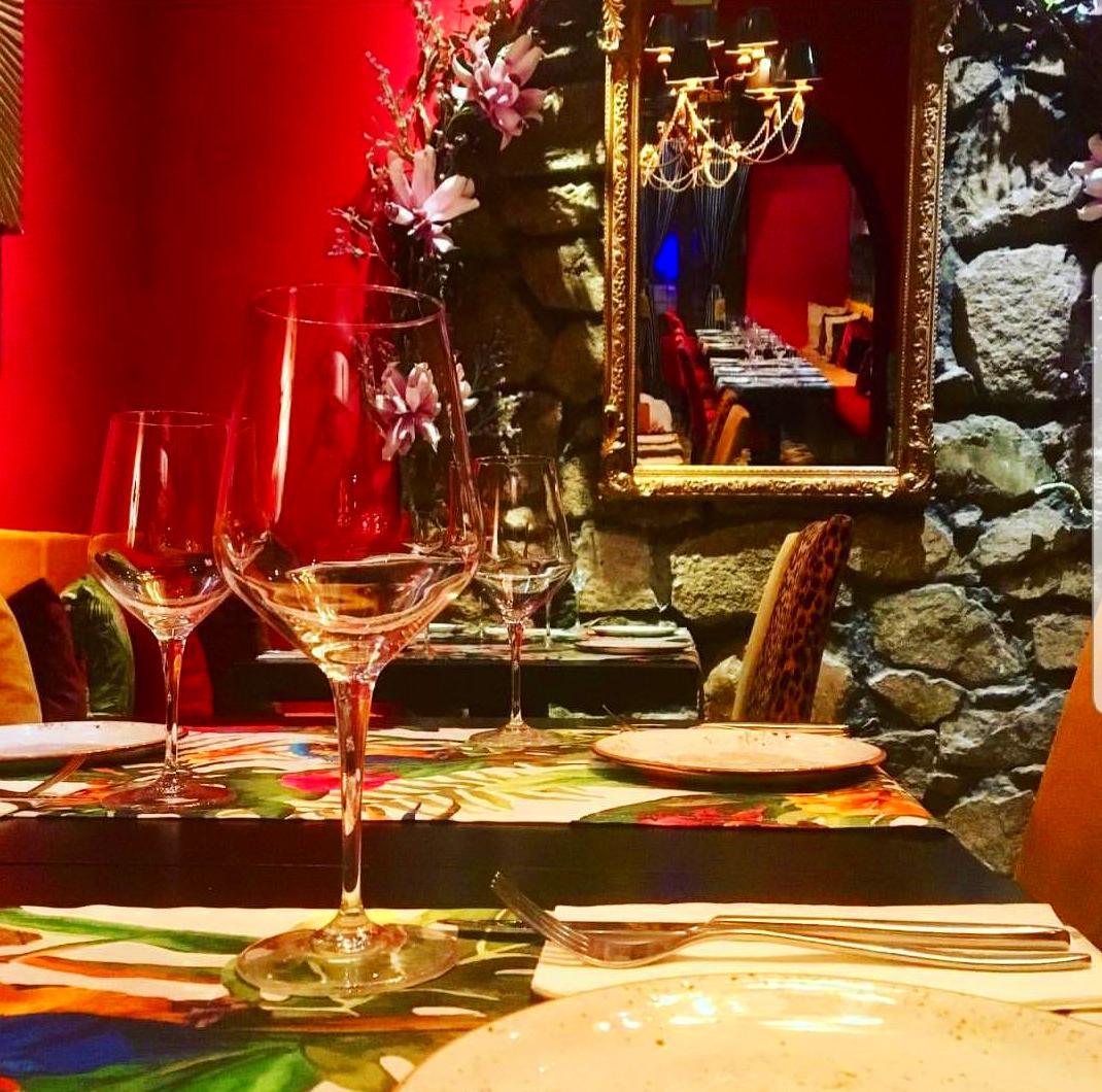 Foto 11 de Gastronomía gourmet en  | La Manuela