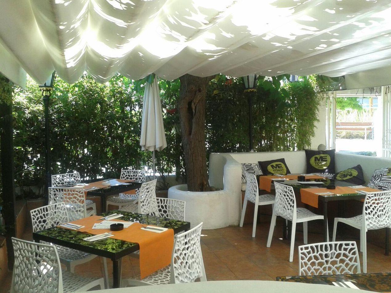 Restaurante de diseño en Majadahonda