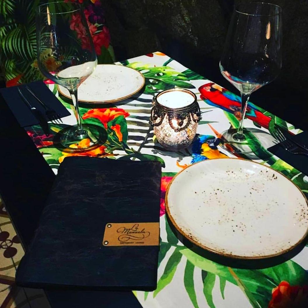Foto 12 de Gastronomía gourmet en  | La Manuela