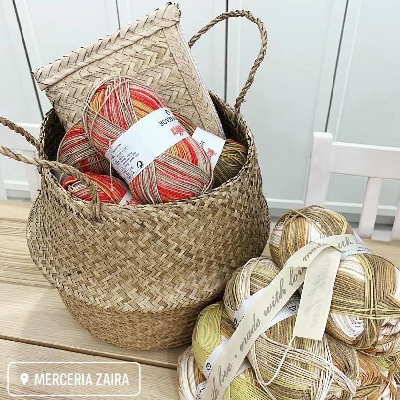 Foto 1 de Mercería creativa y tradicional en  | Zaira Mercería Creativa y Tradicional