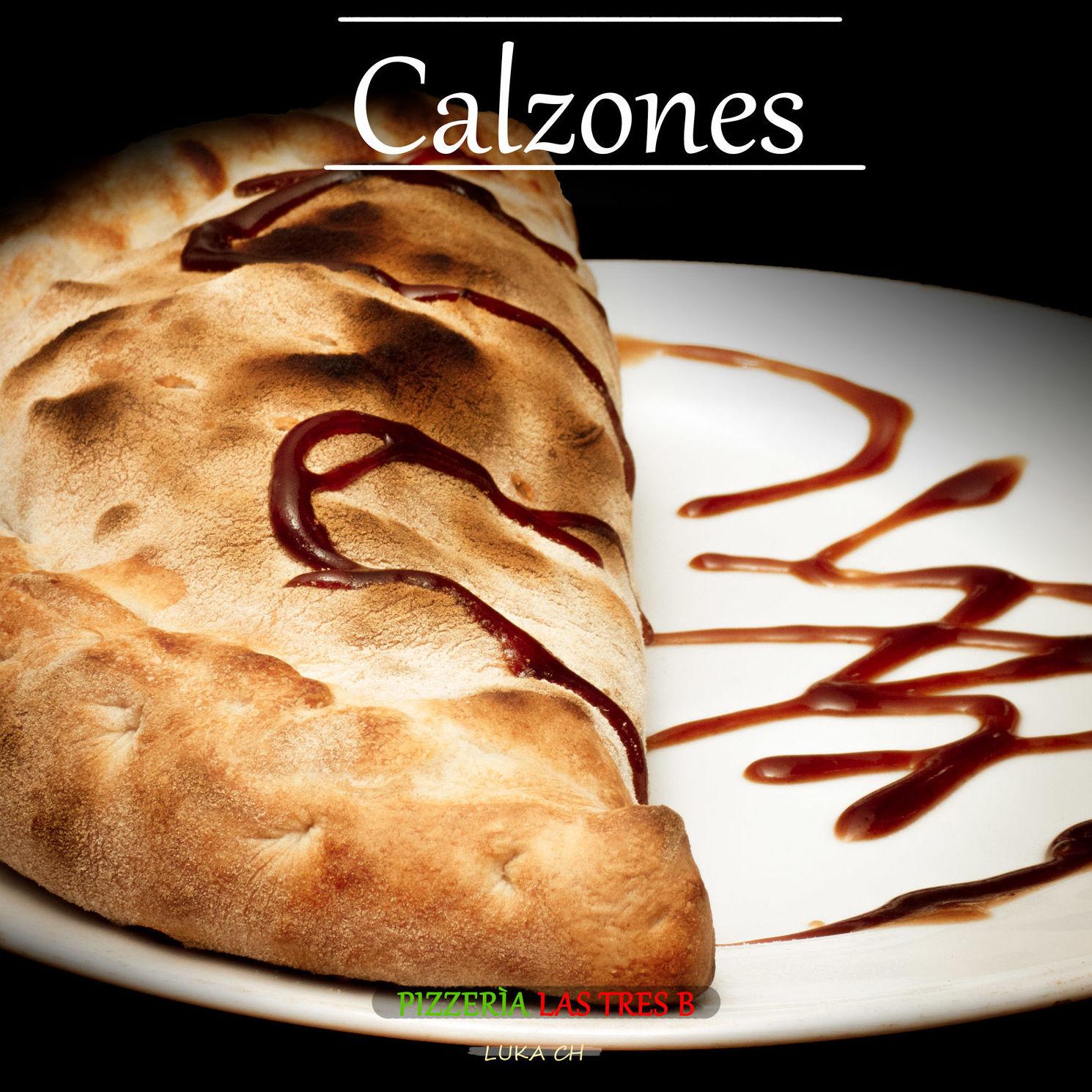 Foto 1 de Pizzas artesanas en  | Pizzería Las Tres B