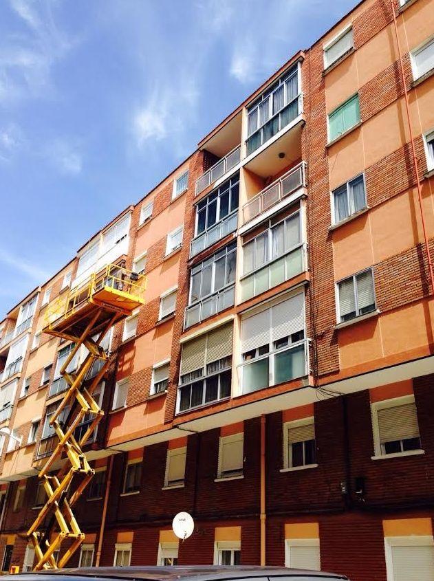 Fachadas: Servicios de Legal Urbana Servicios y Proyectos