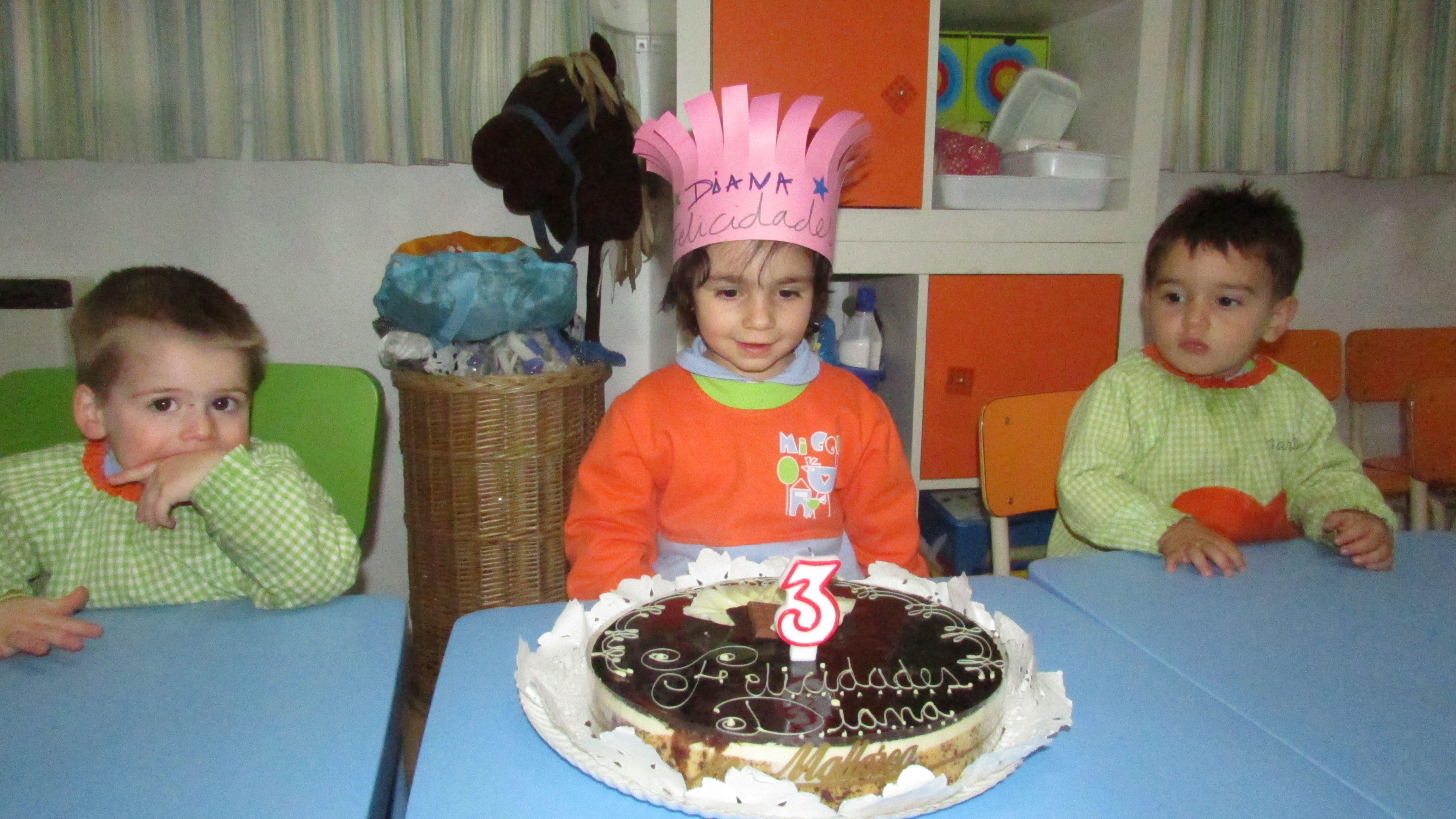 Cumpleaños: Servicios y actividades de Mi Cole