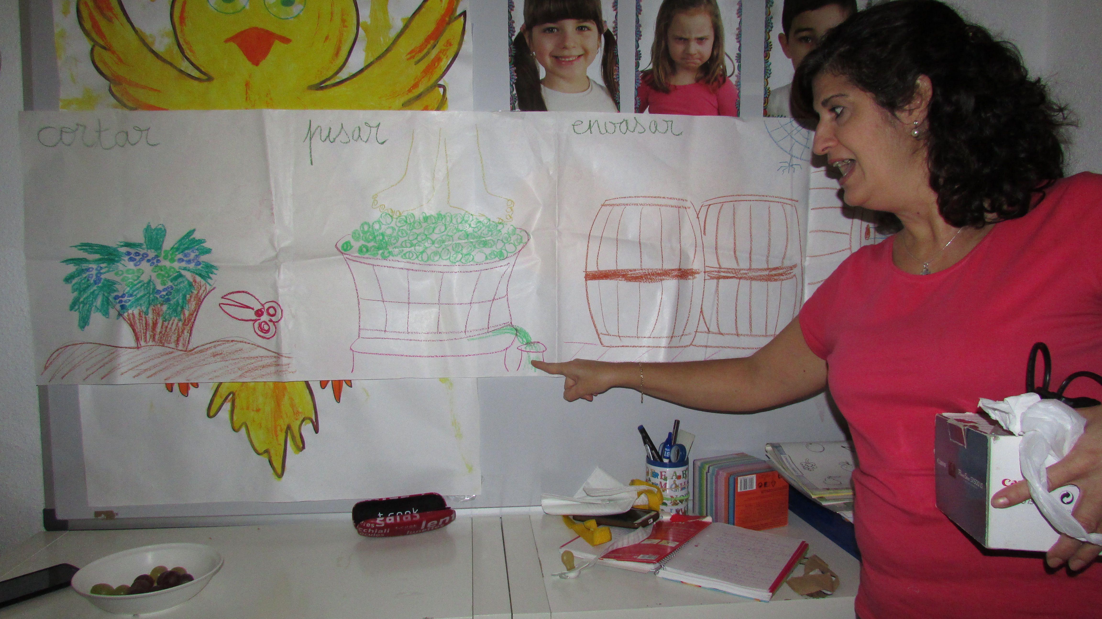 Actividades escuela infantil Ciudad Lineal