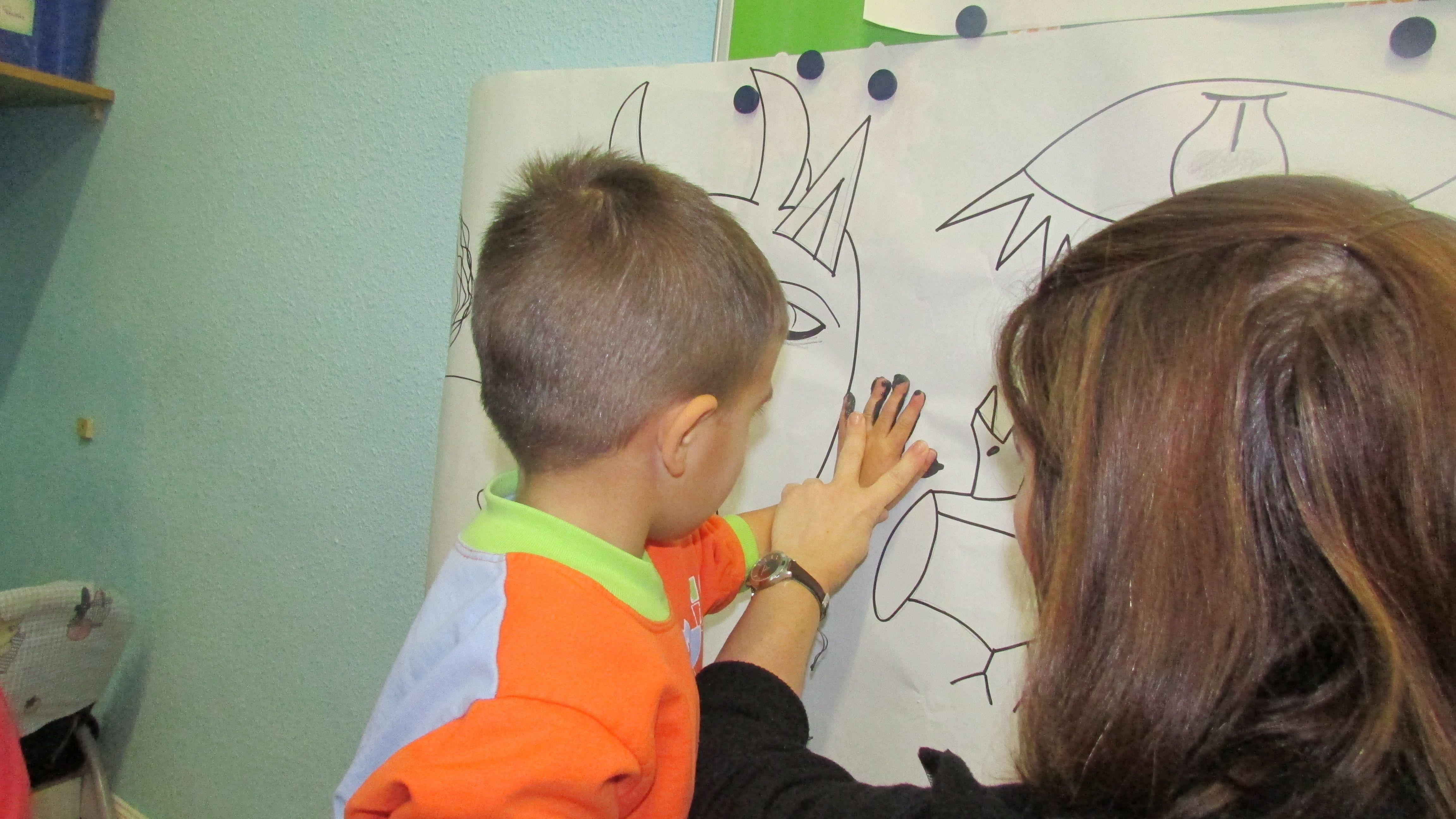 Escuela infantil Ciudad Lineal, Madrid