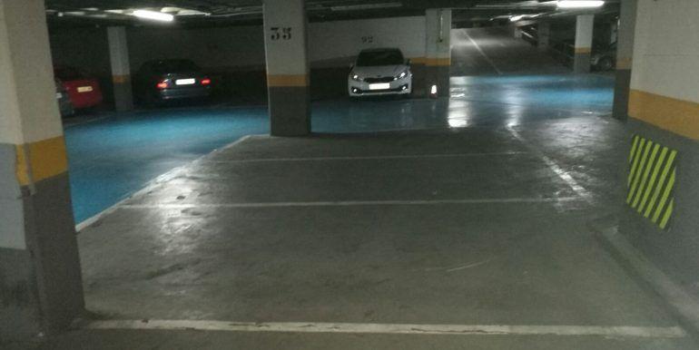 Plazas de garaje: Inmuebles de Inmobiliaria 5th Avenida
