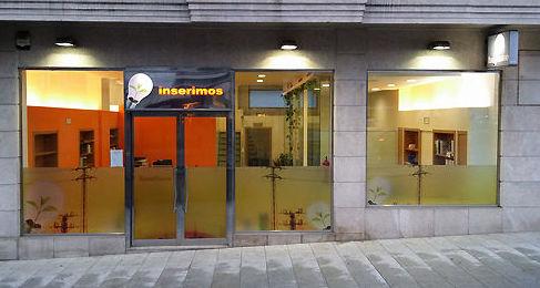 Inserimos en Vigo (Pontevedra)