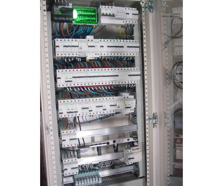 Instalaciones eléctricas comerciales en Tarragona