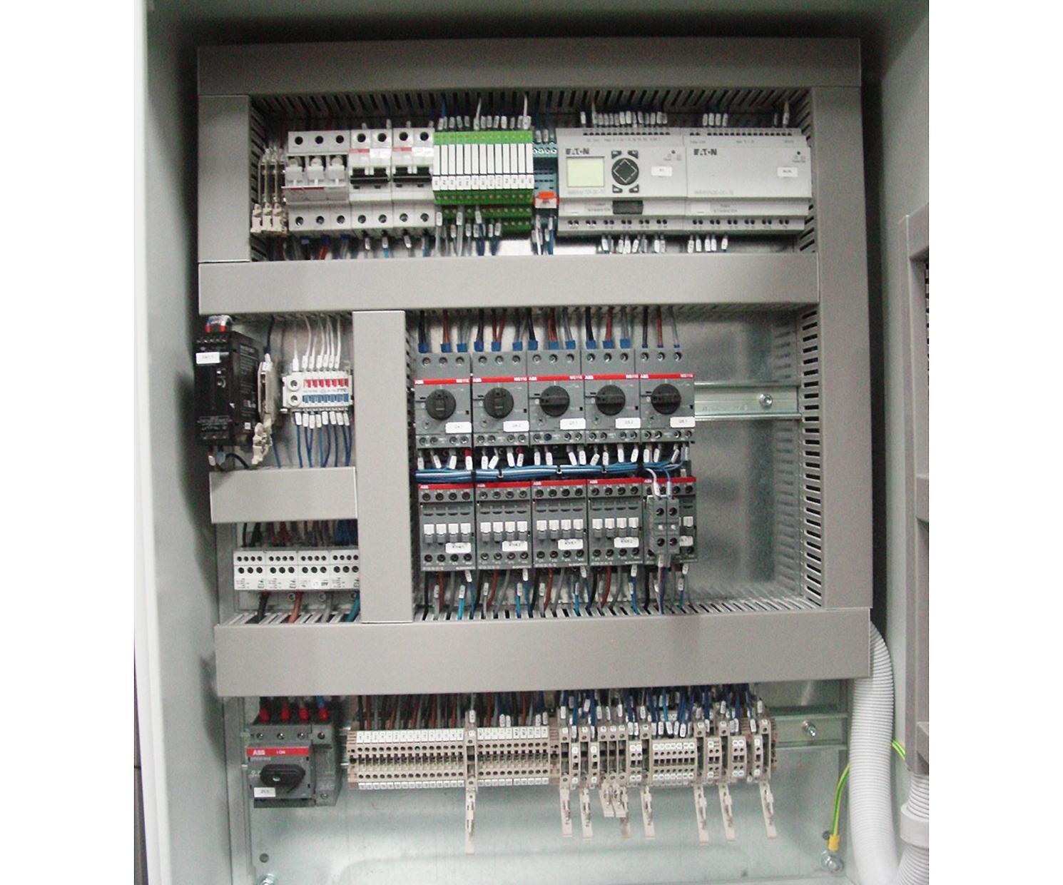 Instalaciones eléctricas comerciales Tarragona