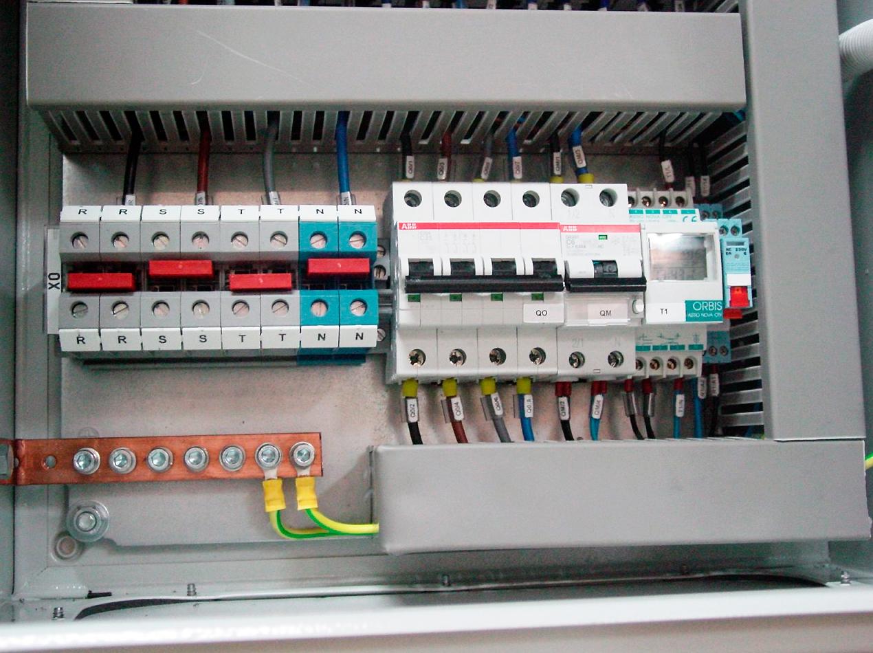 Instalaciones eléctricas Tarragona