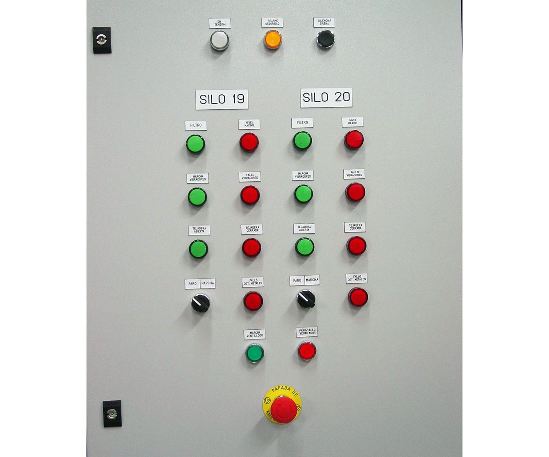 Instalaciones eléctricas industriales en Tarragona