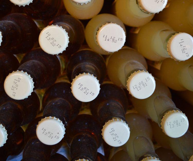 Empresa de distribución de zumos en Cantabria