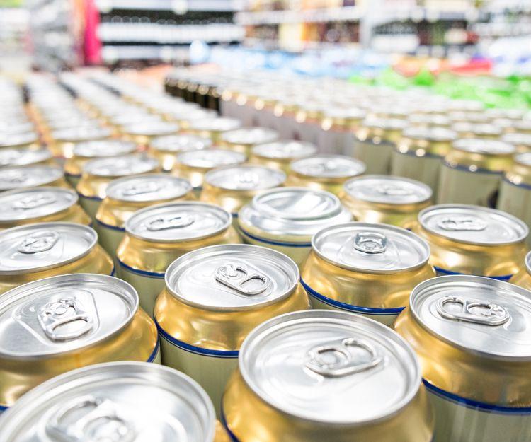 Empresa de distribución de cervezas en Cantabria