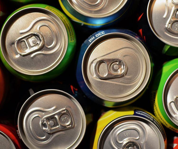 Empresa de distribución de bebidas en Cantabria